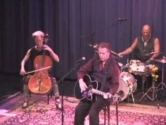 """"""" I'm an Old Cowhand """"  Dan Hicks and The Hot Licks - YouTube"""