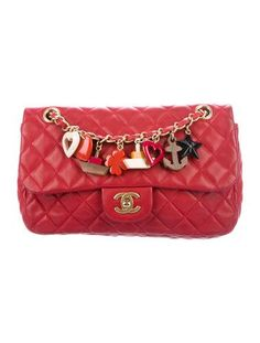 c2fd2ed04cb6 Pin by mightychic.com on Chanel | Pinterest | Chanel, Bags and ...