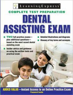 Dental Assisting Exam