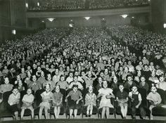 A meeting of the Mickey Mouse Club, early 1930s.  M-I-C- See you in hell! -K-E-Y- Why? Because we like you.  Join. Join. Join.