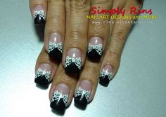 Wedding Nail Art (s) | Simply Rins