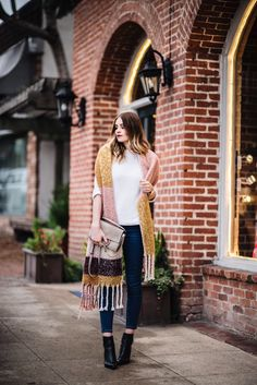 Navy Grace Blog | A Fashion + Lifestyle blog // Color Blocking