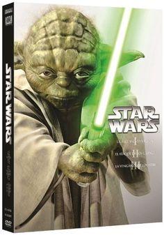Star Wars. Episodios I-III