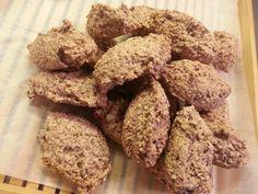 I biscotti principe della dieta del gruppo sanguigno: adatti a tutti i gruppi, in versione mandorle per B AB e nocciole per 0 e A. Regalali ai tuoi cari.