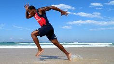 Sprinter Carlin Isles finds new Olympic dream with USA Rugby in Rio 2016