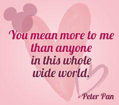 Peter Pan #DisneyBaby