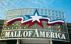 7 Food Spots at the Mall of America that Don't Suck