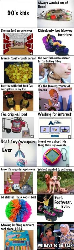 90's forever! never had the first iPod or that phone but everything else i reconize!