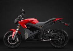 Zero SR by Zero Motorcycles | Gear X Head