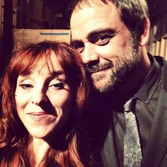 Crowley and his mother Rowena. Mark Sheppard and Ruth Connell. Sherlock Holmes Benedict, Watson Sherlock, Sherlock John, Jim Moriarty, Benedict Cumberbatch, Mark Sheppard, Castiel, Supernatural Actors, Crowley Spn