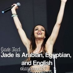Proud to be all of those things too! Momma English and Daddy is Egyptian!!!!