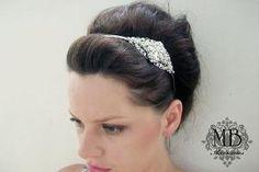 such a pretty hair clip