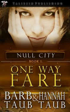 Thank you Book Barbarian for listing One Way Fare as today's deal! I'm thrilled to see so many people downloading their free book. Have you gotten your copy yet? One Way Fare by Barb Ta…