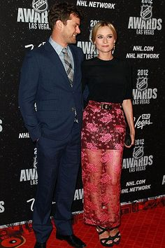 Diane Kruger in Alessandra Rich: http://www.instylemag.com.au/Gallery/LOOK-OF-THE-DAY4/1/6002