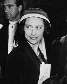 Princess Margaret, May 30, 1956