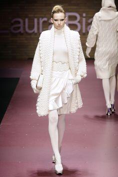 Laura Biagiotti F/W 2009 (Coat)