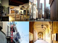 Pavia raccontata da #beinsider sul blog di Italy Traveller
