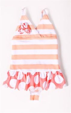 I want to buy this swimsuit for my princess so she can wear it in a couple of years!