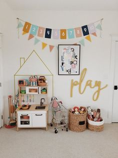 This word play is perfect for your playroom. Hand painted for wonderful finished look. Made from wood. Please leave color choice in notes at checkout. Finished is painted or stained - item will come BLACK if you do not leave a color choice at checkout. Unfinished is raw wood NO PAINT...
