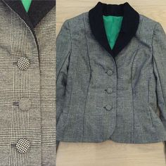 SOIshowoff November: Sew Over It Francine Jacket made in our class - this is stunning!