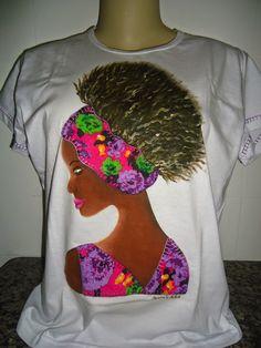 camisetas cultura negra - Pesquisa Google