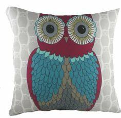 Evans Lichfield Ltd Woodland Owl Amazon.co.uk