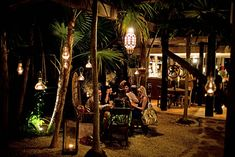 For a number of fashion insiders, Tulum, Mexico has become the antithesis to St. Barts and Miami, with a remote location that allows them to party in relative obscurity.