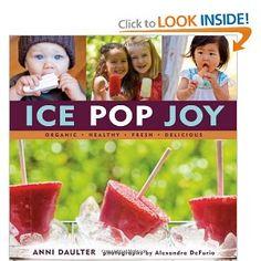 Ice Pop Joy    #book