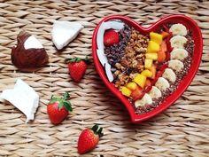 Here's the latest one... enjoy! BreakfastCriminals-sambazon-Mango-Acai-Smoothie-Bowl