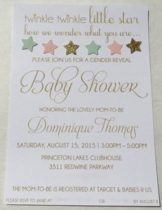 Hey, I found this really awesome Etsy listing at https://www.etsy.com/listing/241209384/gender-reveal-baby-shower-party
