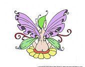 Fairy Tattoo Art