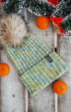 35 Most Popular Free Crochet Hat Models Autumn And Winter New 2019 - Page 35 of 35 - stunnerwoman. Crochet Beanie, Crochet Hats, Beanie Pattern, Crochet For Beginners, Different Styles, Free Crochet, Straw Bag, Autumn, Popular