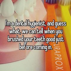 18 Dental Hygienists Spill Secrets About Their Patients