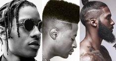 Men gallery black 8 Haircuts