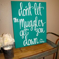 One of my favorite Ron Weasley quotes! Happy Harry Potter Weekend! Use code PIN1010 FOR 10% OFF YOUR TOTAL PURCHASE!