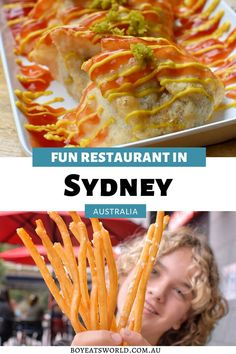 Are you looking for great places to eat in Sydney, Australia? Consider the Harajuku Gyoza Beer Stadium in Sydney for a family-friendly restaurant with incredible food! I Sydney restaurants I where to eat in Sydney I Australia restaurants I restaurants in Sydney I places to eat in Australia I Australia travel I #Australia #Sydney #restaurants Restaurants In Sydney Australia, Sydney Australia Travel, Sydney For Kids, Cities In Wales, Sydney Beaches, Cool Restaurant, Darling Harbour, Road Trip With Kids, Best Places To Eat