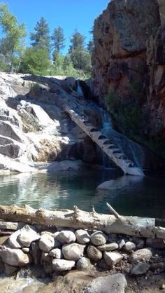 Staircase Falls Route 66 Pit Stop http://media-cdn.tripadvisor.com/media/photo-s/06/ac/f6/71/staircase-waterfall.jpg.
