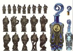 BioShock Infinite Trophies - The BioShock Wiki - BioShock, BioShock 2, BioShock Infinite, news, guides, and more