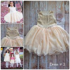 Cute kids dresses on sale!