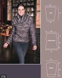 luvas masculinas lã receita dedos cobertos - Pesquisa Google