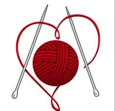 Liefde voor breien...