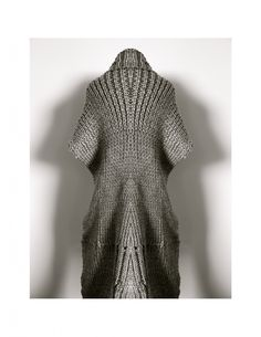 Love this and want it... Paula Cheng's Knit Theory