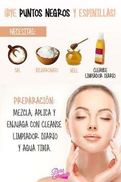 Encuentra más tips en #PuraChuladaMx. #PersonalCare #Mascarilla #Face #Beauty