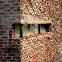 Visit the post for more. Brick And Wood, Brick And Mortar, Brick And Stone, Brick Architecture, Architecture Photo, Niche Design, Brick Detail, Brick Building, Red Bricks