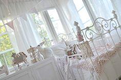 Shabby and Charme: In Finlandia a casa di Anne