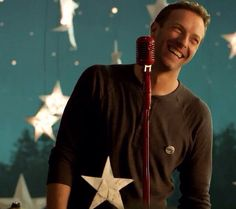 12-year-old me: IN LOVE with Chris Martin. 24-year-old me: STILL IN LOVE with Chris Martin.  #12YearCrush #ButReally #Coldplay