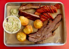 Naked BBQ in Phoenix might be your new favorite barbecue joint.