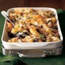 Try the Baked Rigatoni with Sausage & Broccoli Rabe Recipe on williams-sonoma.com/