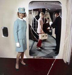 Uniform Dior 1971-1983