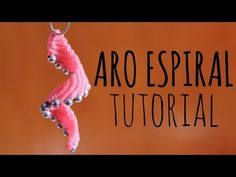 Aro espiral / Tutorial ♥︎ - YouTube